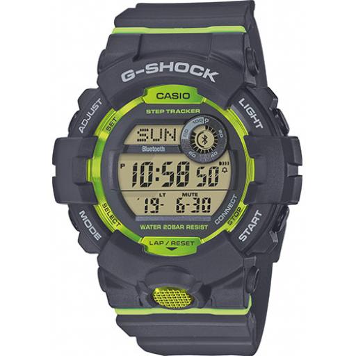 GBD-800-8E